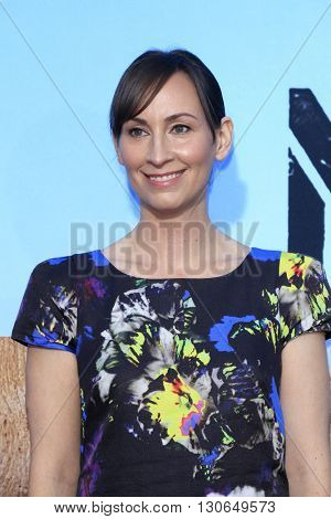 LOS ANGELES - MAY 20:  Liz Cackowski at the Neighbors 2: Sorority Rising American Premiere at Village Theater on May 20, 2016 in Westwood, CA