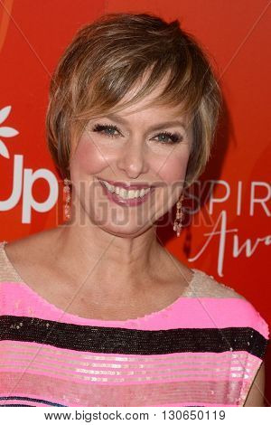 LOS ANGELES - MAY 20:  Melora Hardin at the Step Up Inspiration Awards at Beverly Hilton Hotel on May 20, 2016 in Beverly Hills, CA