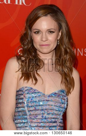 LOS ANGELES - MAY 20:  Rachel Boston at the Step Up Inspiration Awards at Beverly Hilton Hotel on May 20, 2016 in Beverly Hills, CA