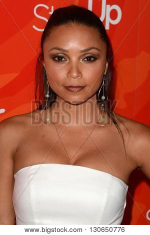 LOS ANGELES - MAY 20:  Danielle Nicolet at the Step Up Inspiration Awards at Beverly Hilton Hotel on May 20, 2016 in Beverly Hills, CA