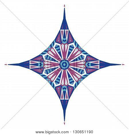 Ethnic Star