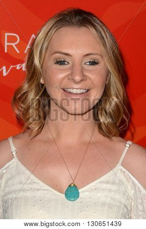 LOS ANGELES - MAY 20:  Beverley Mitchell at the Step Up Inspiration Awards at Beverly Hilton Hotel on May 20, 2016 in Beverly Hills, CA