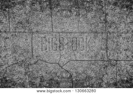 old grunge ragged abstract texture illustration background