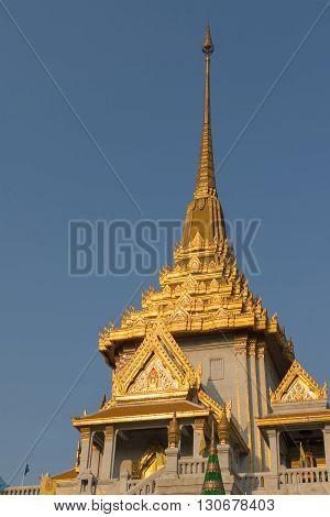 Thai Temple, Wat Traimitr Withayaram