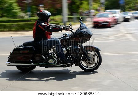 Harley-davidson Eleven Bike Fest