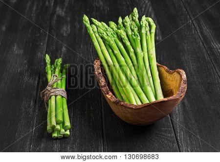 Asparagus Green Food Photo