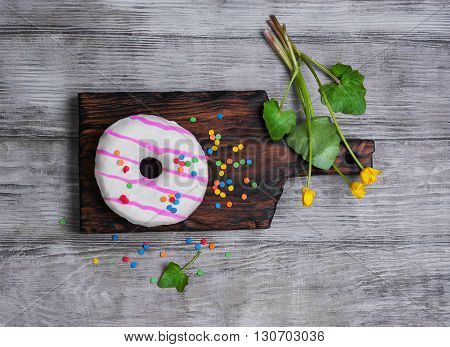 Donut  Food Photo