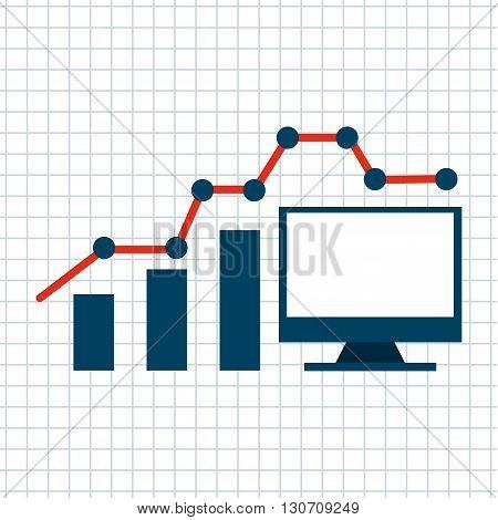 search engine optimization design, vector illustration eps10 graphic
