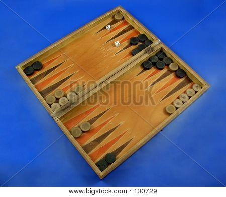 Backgammon..(2)