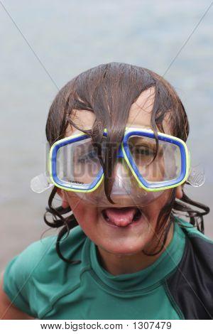 Dorky Diver 02