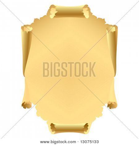 Vector parchment