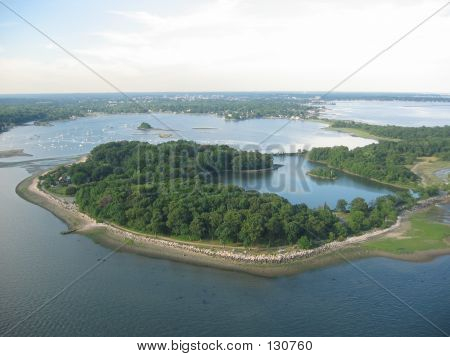 Northeast Coastline 5