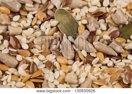 Healthy Seeds Mix
