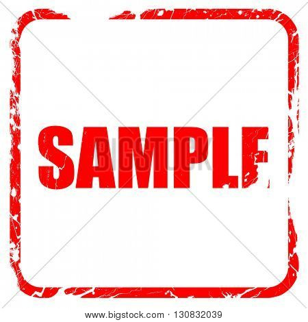 buy now sign, red rubber stamp with grunge edges