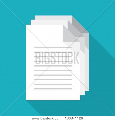 Document icon Document icon vector Document icon eps Document icon picture Document icon flat