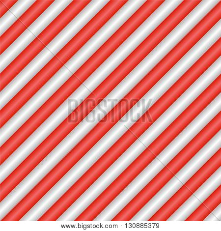 Seamless vector square candy pattern with diagonal lines. Background for websites typographical products and your design