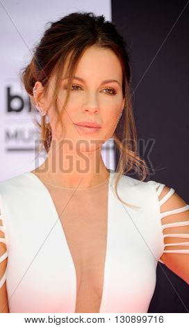 Kate Beckinsale at the 2016 Billboard Music Awards held at T-Mobile Arena in Las Vegas, USA on May 22, 2016.