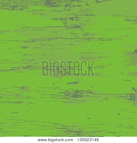 grunge background old paint texture dirt green