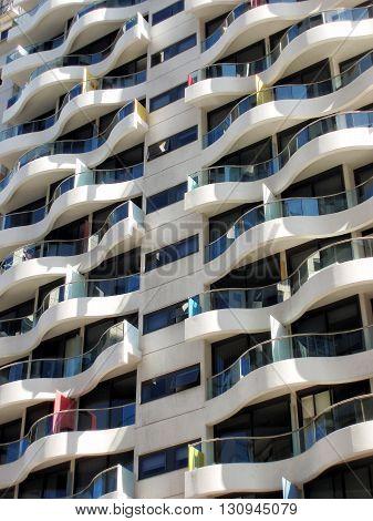 Modern Architecture Sydney