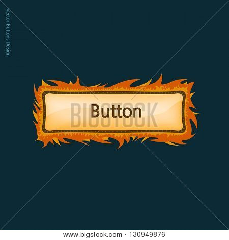 Button vector Fire Next Previous Target Site