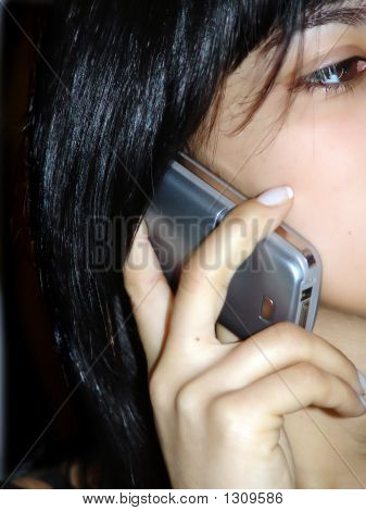 Calling By Phone