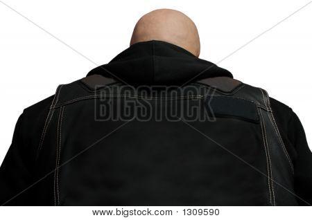 Bald Person