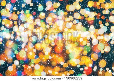 Simple textures for your imagination . Festive Christmas background