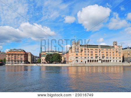 Stockholm,  Norrmalm