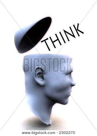 Think Head