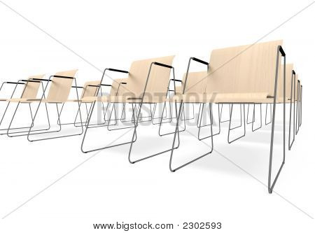 Chairs For Employment