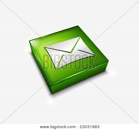 Email Web Icons