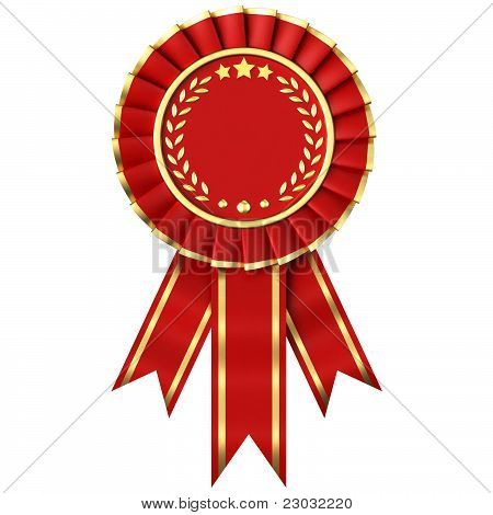 Red Ribbon Award