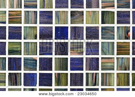 Glass Tile Background