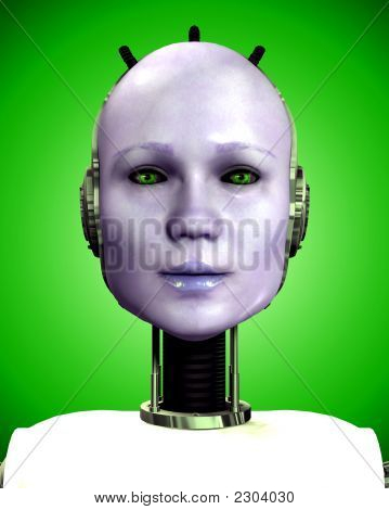Robo Women