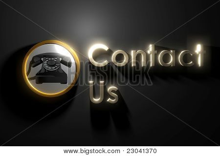 Glow Contact Us