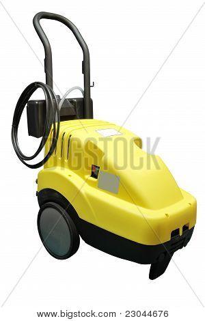 Floor Buffing Machine