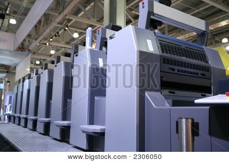 Printed Equipment 5