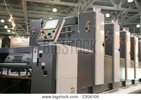 Printed Equipment 4
