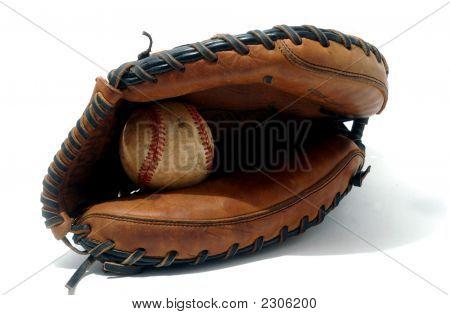 Catchers Mitt