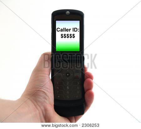 Cellphone  Caller Id