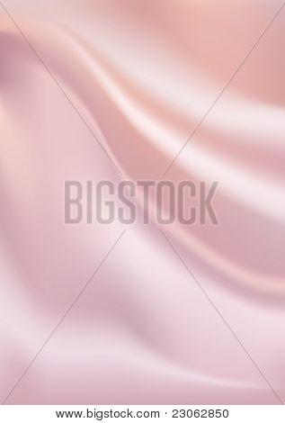 Pink silk background. Raster version. Vector version is in my gallery.