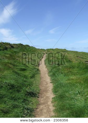 Trekking Path