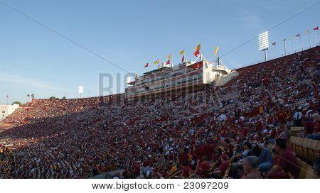 USC Football Stadium