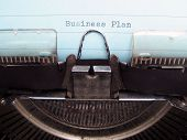Writing - Business Plan