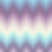 Geometric Abstract Pattern In Low Poly Pixel Art Style. Polka Dot Pattern On Low Poly Background. Ch poster
