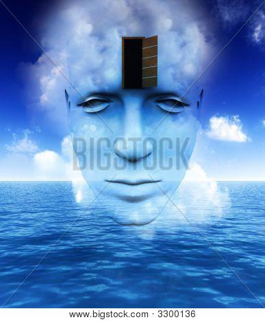 The Door To A Open Mind