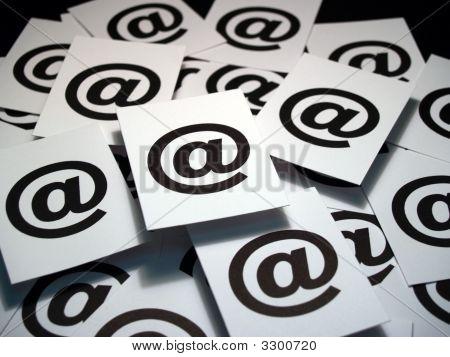 @ Symbol Cards Close Up