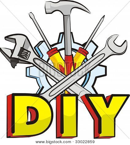 do it yourself - tools