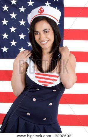 Navy Girl