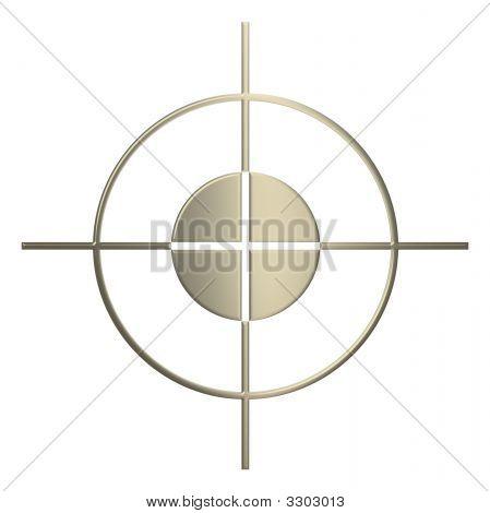 3D Gold Sniper